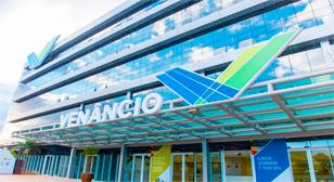 Nosso escritório localizado na Asa Sul no Alameda Shopping