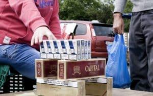 Insignificância não vale para contrabando de cigarro