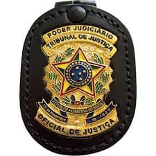 oficial e justiça