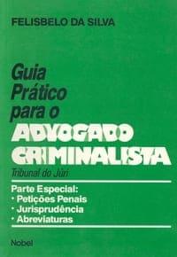 Artigo 'Advogado Criminalista'