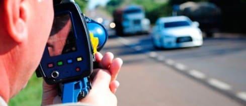Multas de trânsito ficam mais caras a partir de hoje