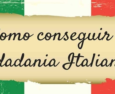 Advogado Cidadania Italiana