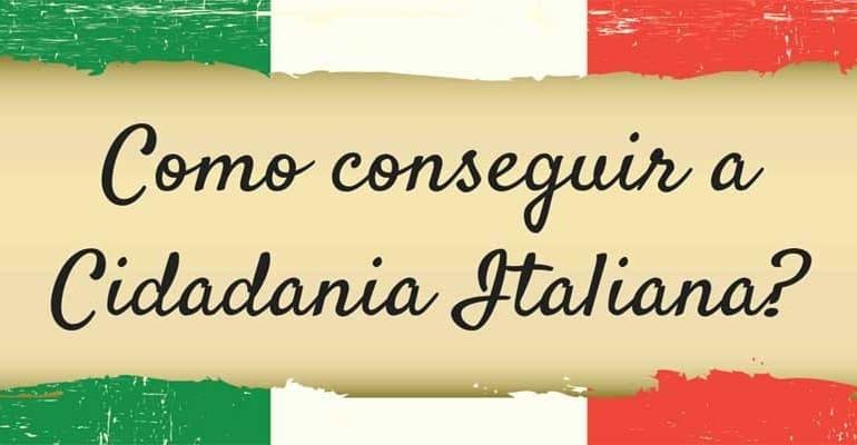 Artigo 'Advogado: Cidadania italiana'