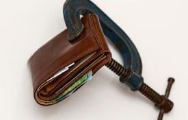 Excesso de endividamento: o que é? É possível acabar com ele?
