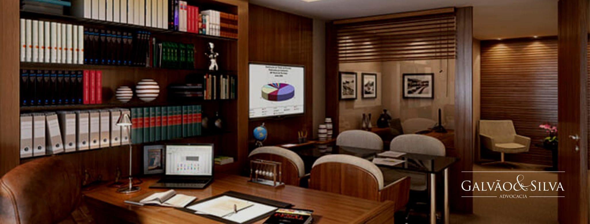 Escritórios de Advocacia em Brasília