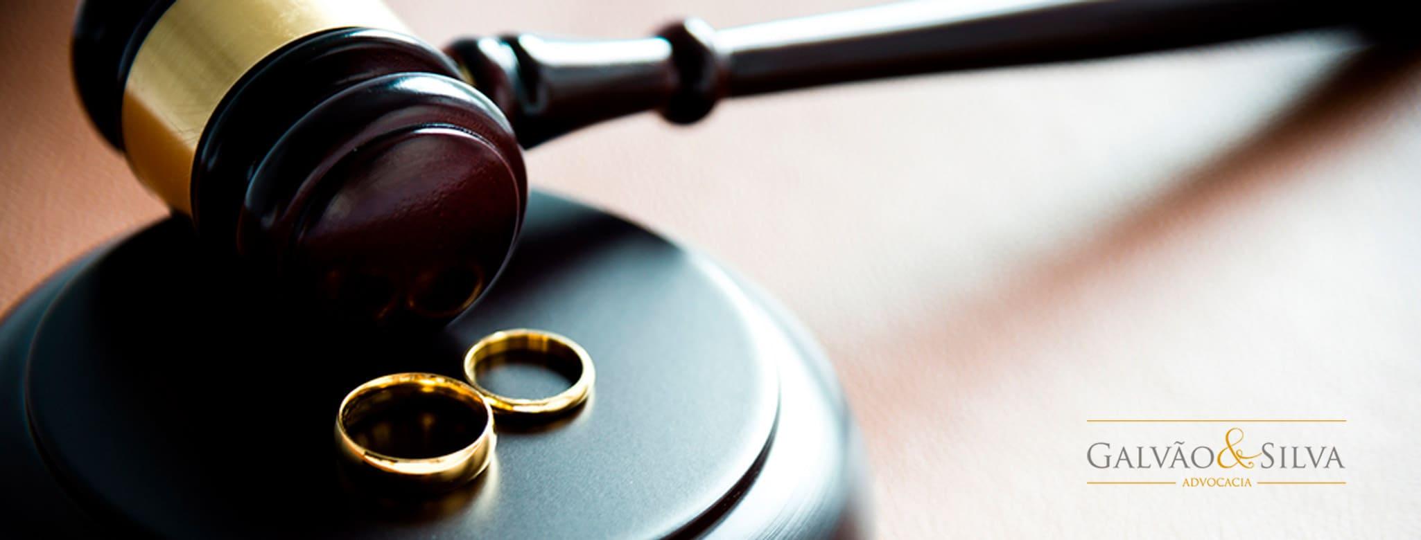 Divórcio litigioso, consensual e pensão alimentícia