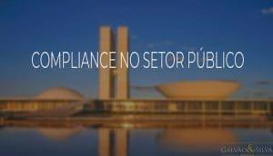 Compliance no setor público