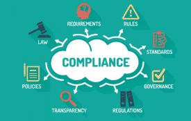 De fato o que é compliance?