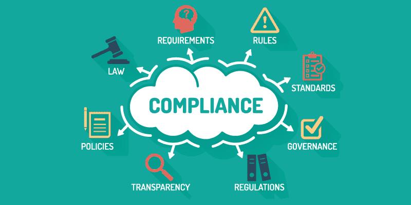 De fato o que é Compliance