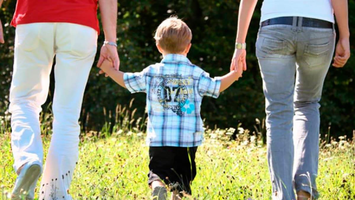 divórcio-com-filho-menor