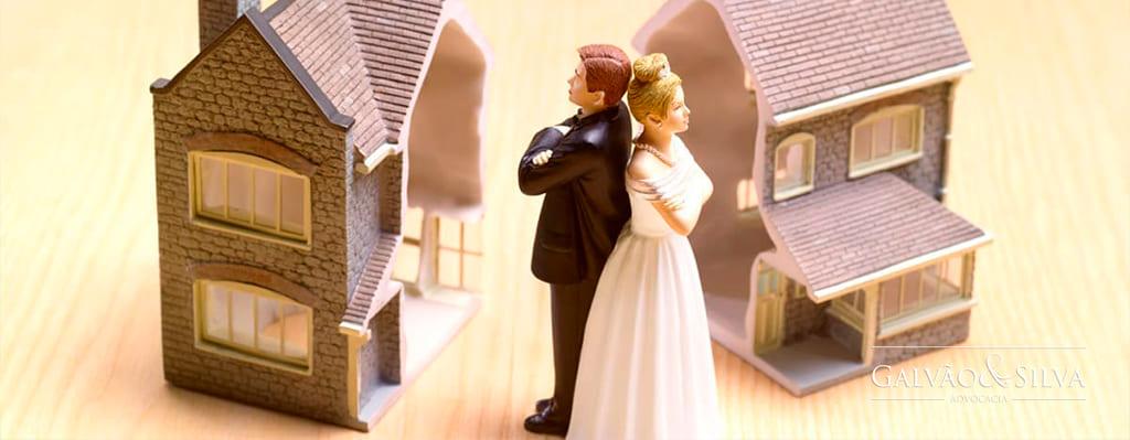 Divisão de bens no divórcio com filhos