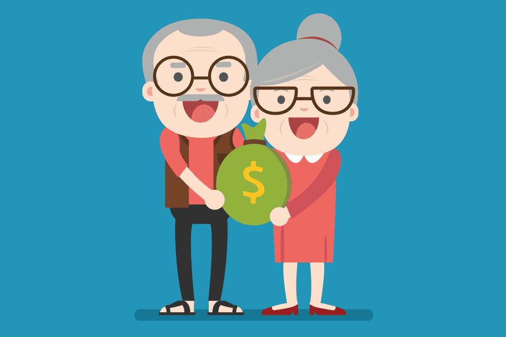 O que é aposentadoria e quais tipos existem