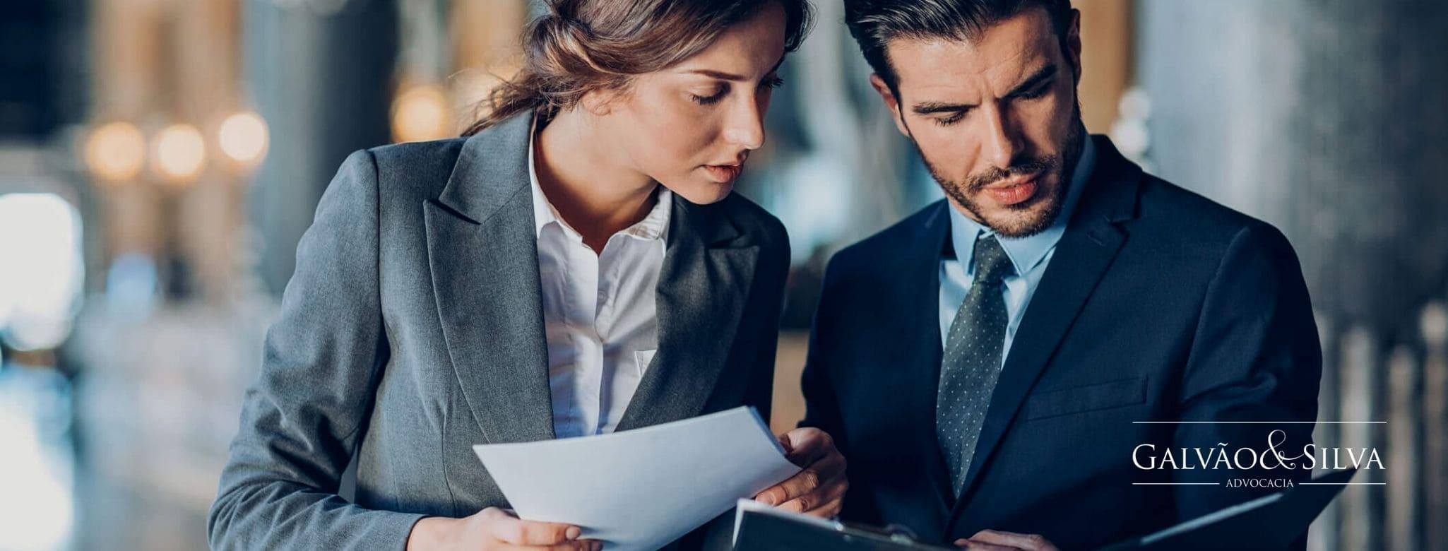O que faz um Advogado Especialista em Contratos?