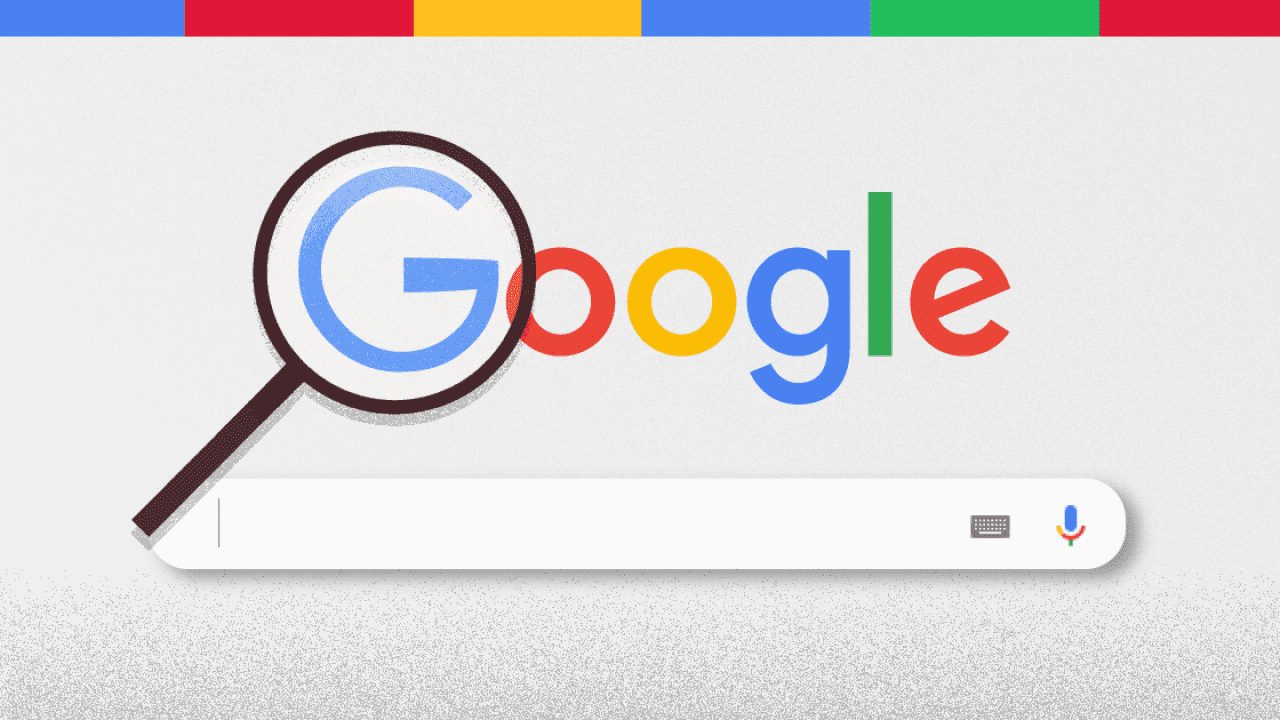 Os 3 passos para Retirar o Nome do Google