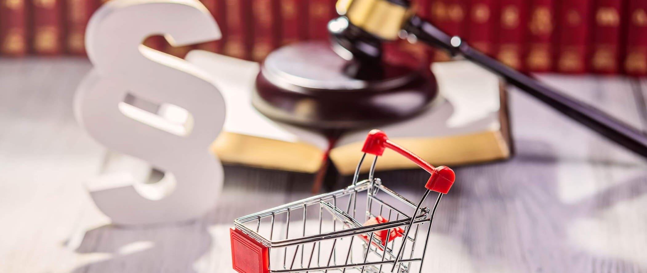 Saiba tudo sobre o Direito do Consumidor!