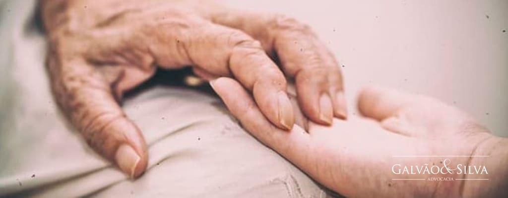 Interdição de idoso. O que é e como acontece?