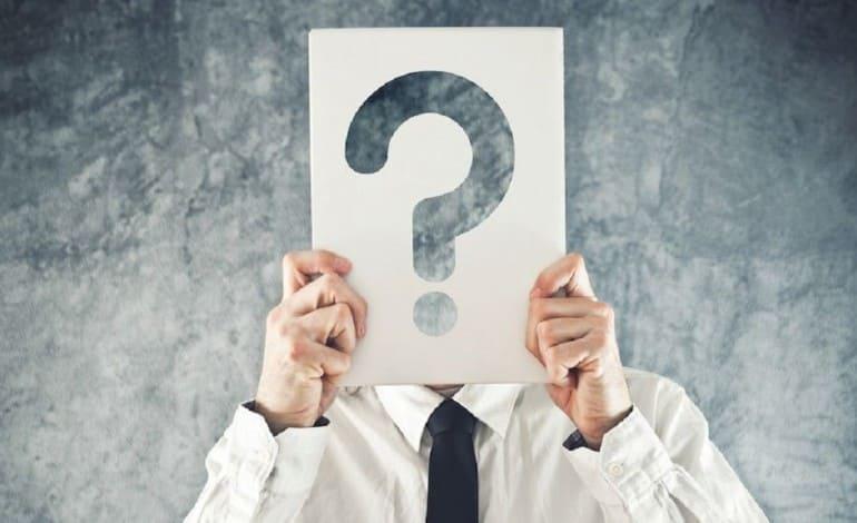 Artigo '20 perguntas e respostas sobre inventário'