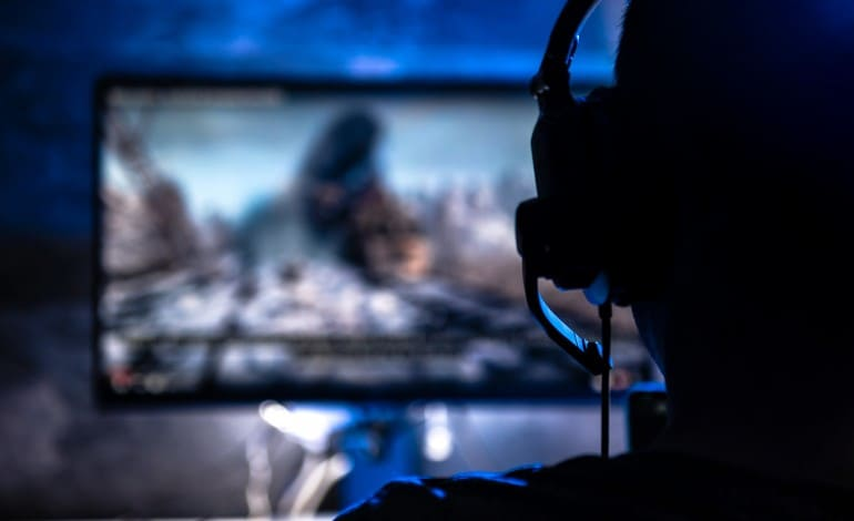Artigo 'Advogado especializado em jogos online'