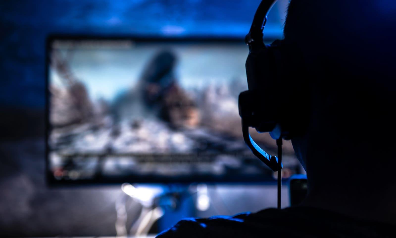 Advogado especializado em jogos online