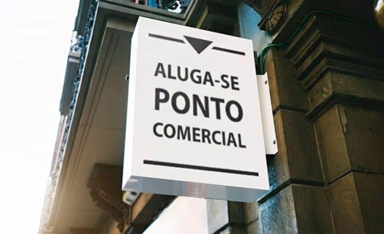 Artigo 'Contrato de locação de imóveis comerciais'