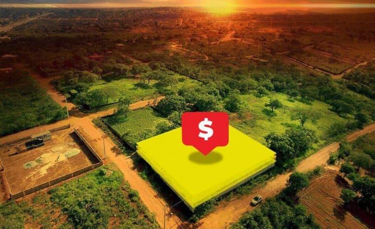 Artigo 'Entenda a regularização de lotes do Decreto 40.254/19'