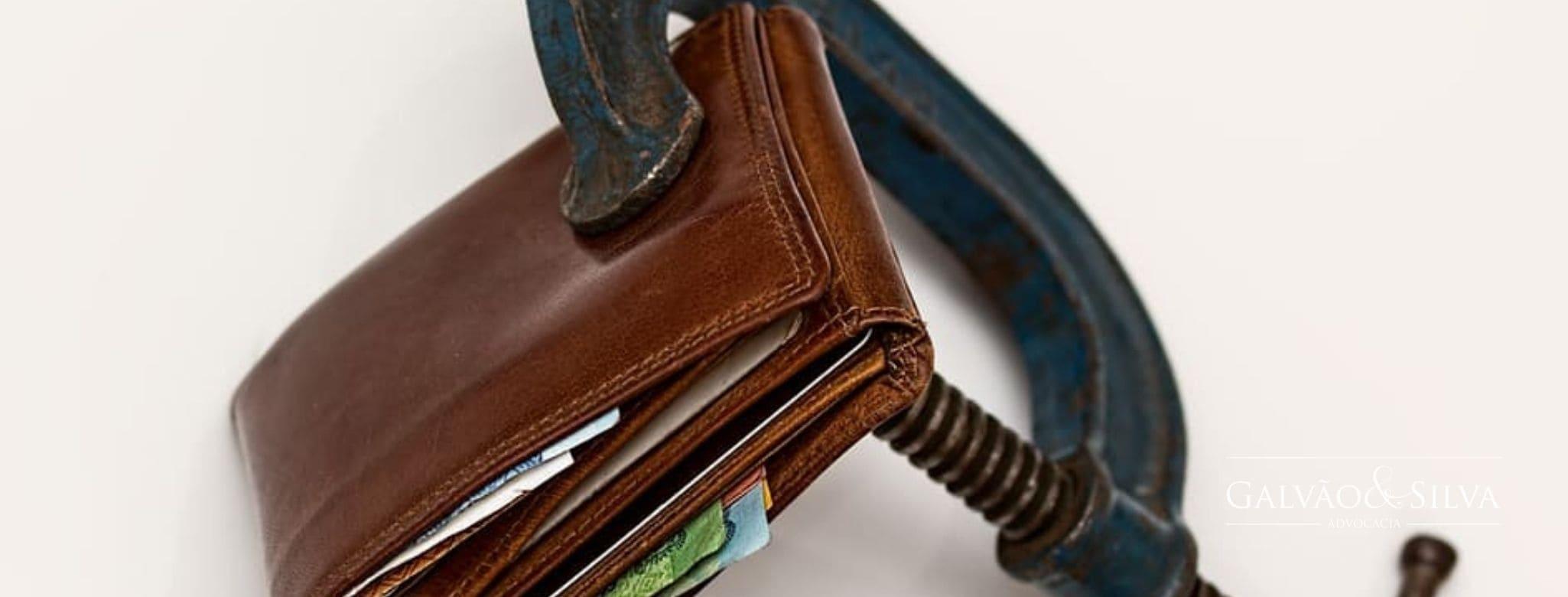 O que é Excesso de Endividamento?