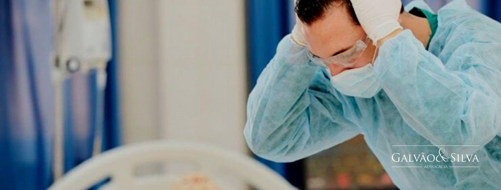 Erro de diagnóstico - Responsabilidade civil do médico
