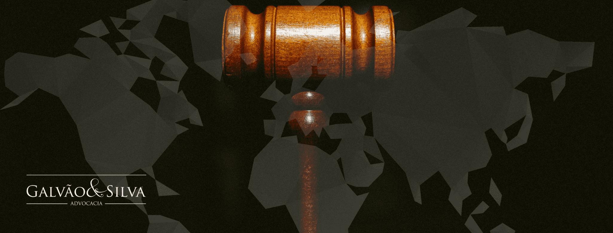 Homologação de Sentença Penal Estrangeira