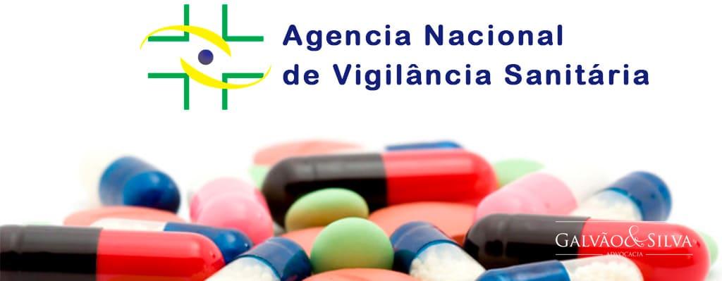 Liberação de remédios na Anvisa somos Escritório de advocacia especializado