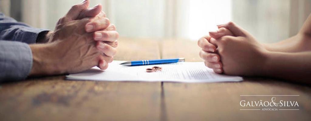 Divórcio litigioso ou contencioso