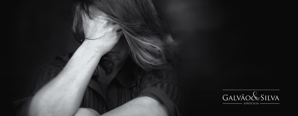 5 tipos de violência doméstica