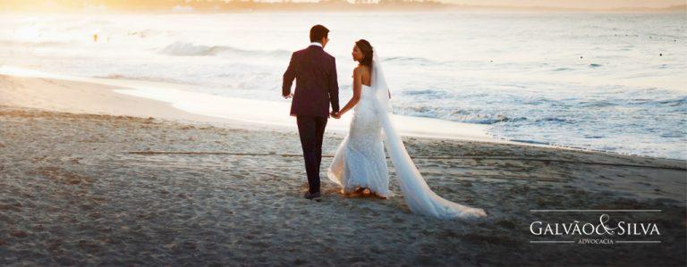 Artigo 'Homologação de casamento no exterior: é necessário?'