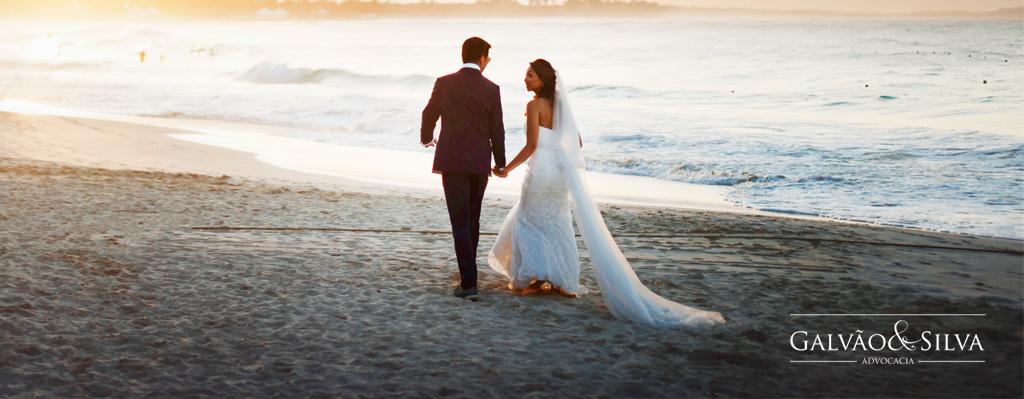 Homologação de casamento no exterior